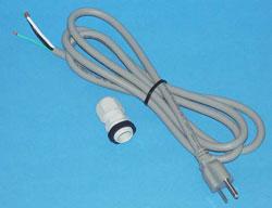 Power cord 8 feet