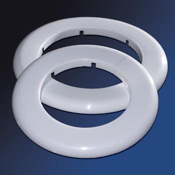 """Plastic Trim Ring 3"""""""