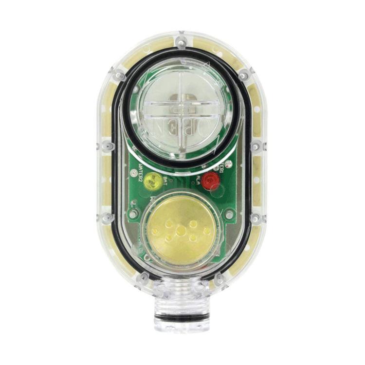 Dwyer air flow alarm (DAFA)