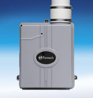Fantech HP190SLQ