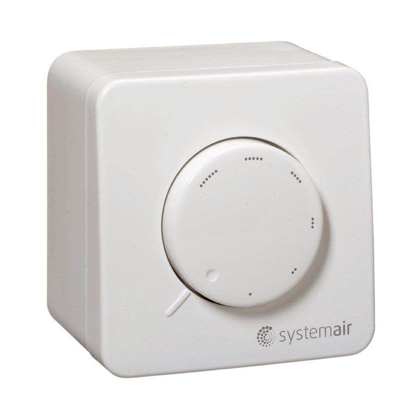 External speed controller for Rn2EC and Rn4EC  fans