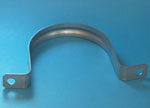 2 Hole Clamp 4""
