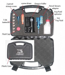 Dragon Puffer Air Flow Kit