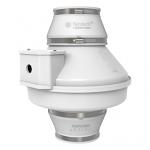 Fantech Rn4-4 EC Inline Radon Fan