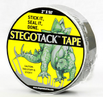 StegoTack Double sided  adhesive