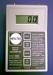 Infiltec DM1 Micro Manometer